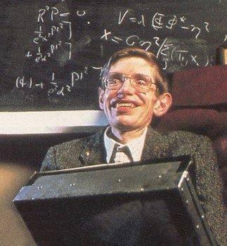 Stephen Hawking: il dio che gioca a dadi
