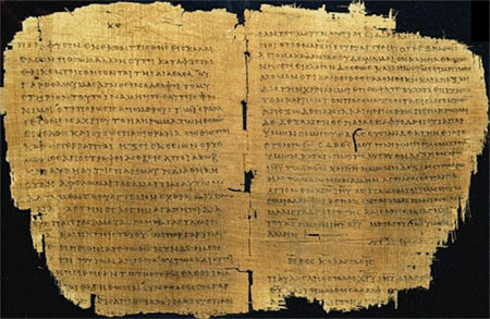 Considerazioni sul Nuovo Testamento