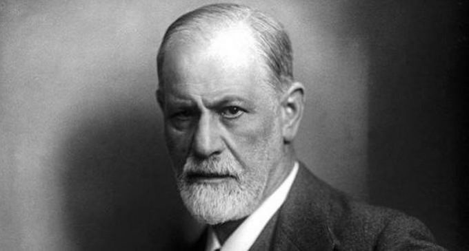 La religione? Nevrosi per Freud