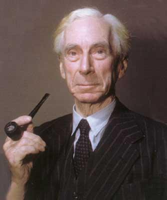 Bertrand Russell: perché non sono cristiano. Video