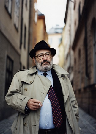 Umberto Eco: fondamentalismo ed espansionismo insito in alcuni monoteismi
