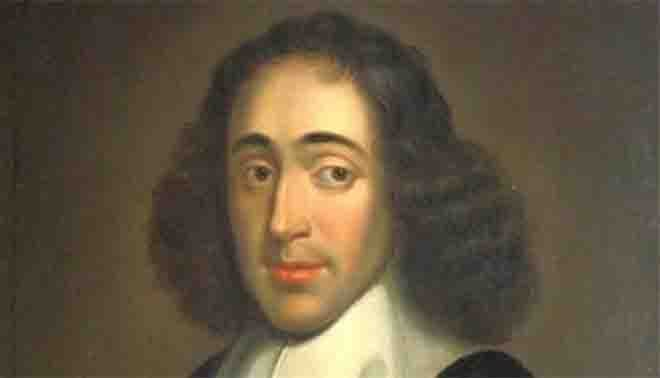 Baruch Spinoza, La Bibbia come disciplina dell'obbedienza
