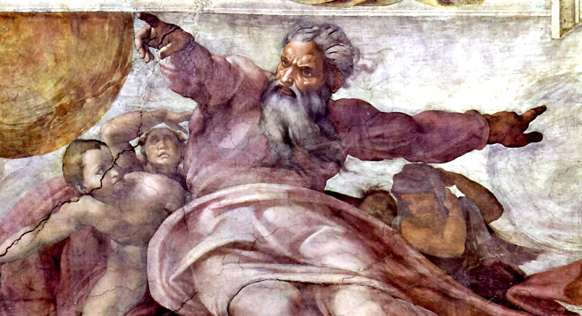 Atrocità bibliche