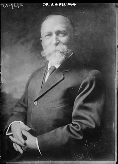 Avventisti del Settimo Giorno contro la masturbazione: la storia di John Harwey Kellog, inventore dei corn flakes